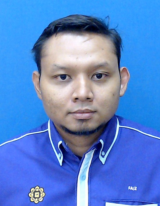 Muhammad Faiz Bin Miskam