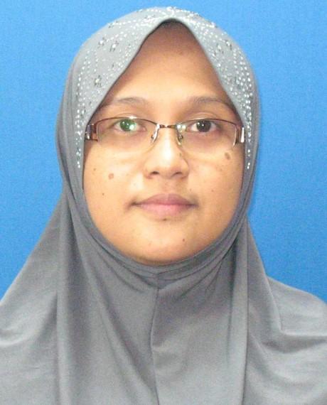 Noor Hasniza Binti Md Zin