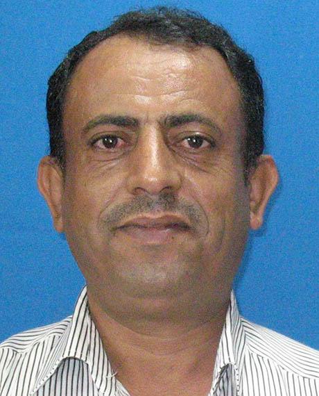 Abdulkareem Mohammed Ahmed