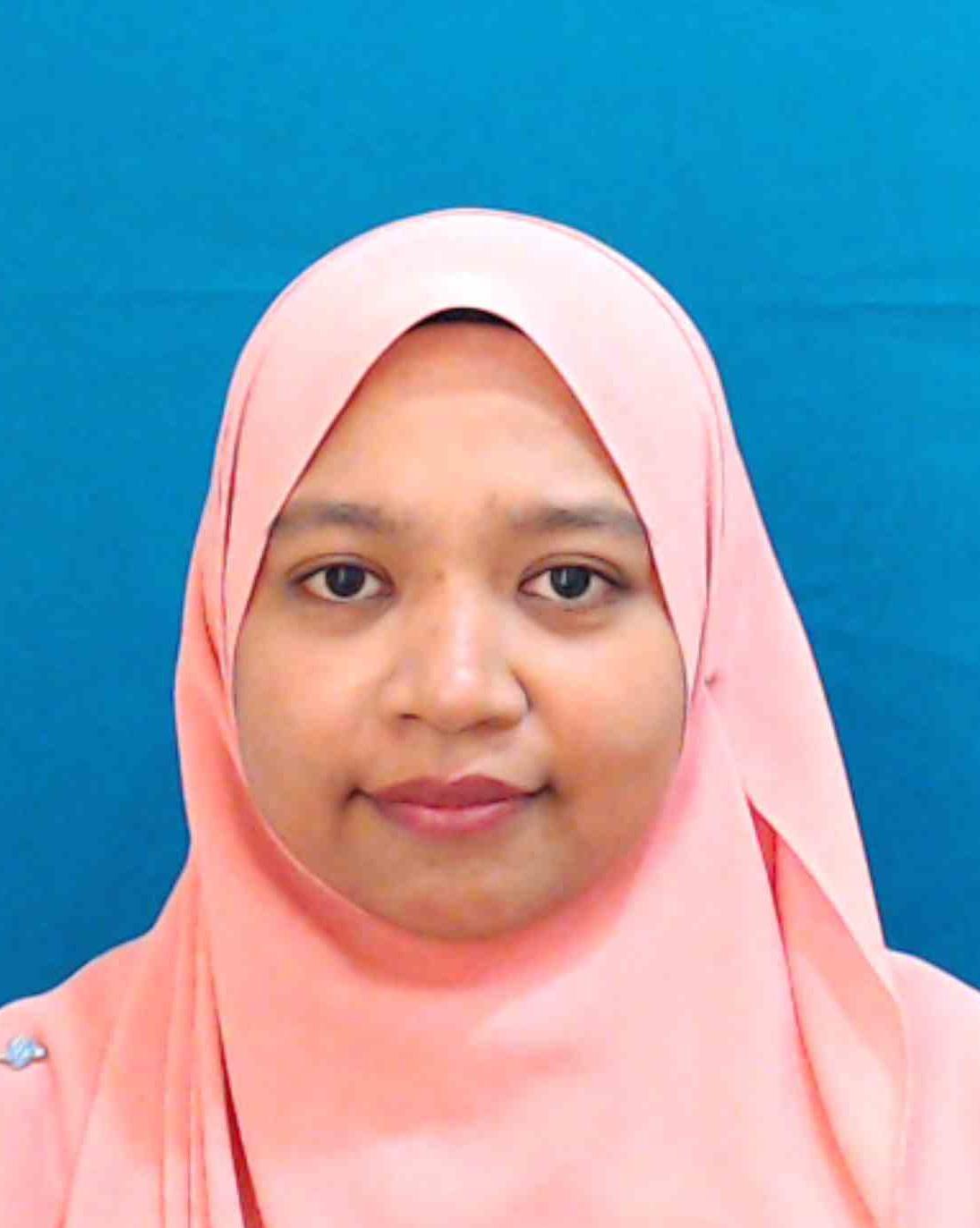 Sofiyyah Binti Abdul Wahab