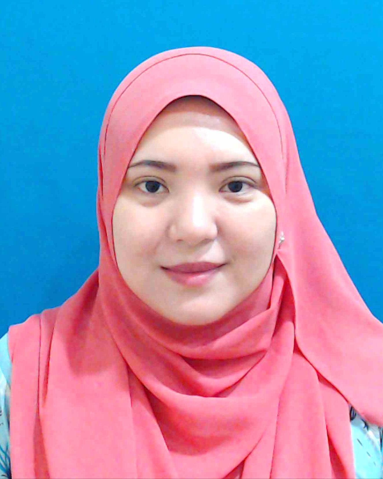 Nor Zaimah Binti Abdul Razak