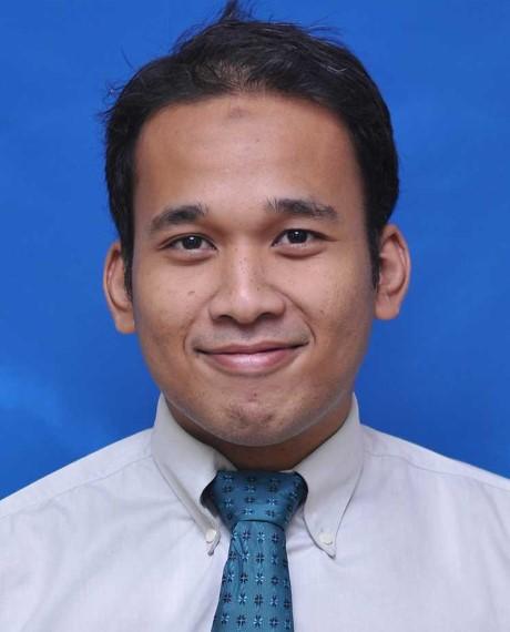 Muhammad Izzat Bin Mohd Bahamam