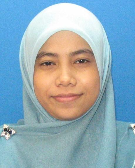 Nor Aishah Binti Johari