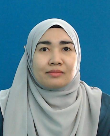 Nur Hanim Binti Saleh