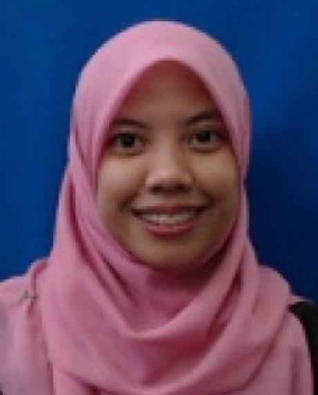 Siti Adibah Binti Abdul Razak