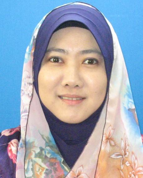 Wan Khartini Binti Wan Abdul Khodir