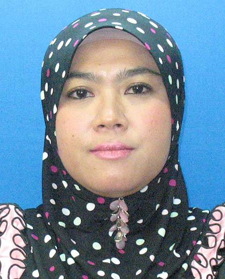 Norkasdilaila binti Mohd Nor