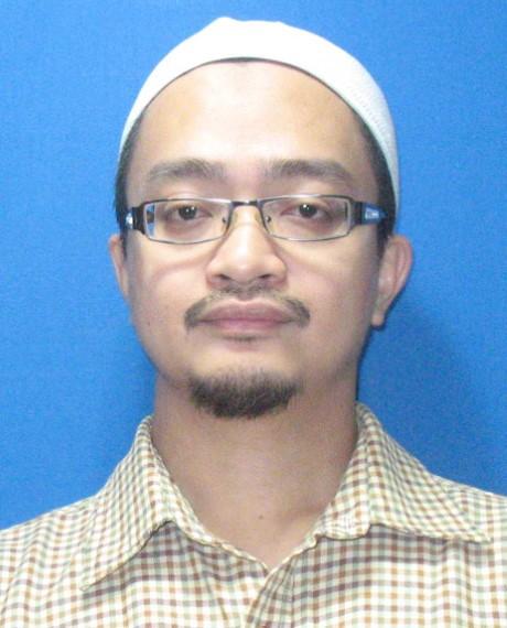 Mohd. Affendi Bin Mohd Shafri