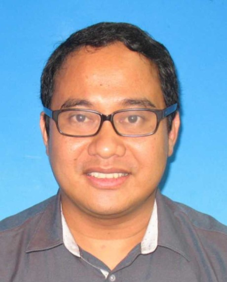 Nasarudin Bin Abdul Rahman