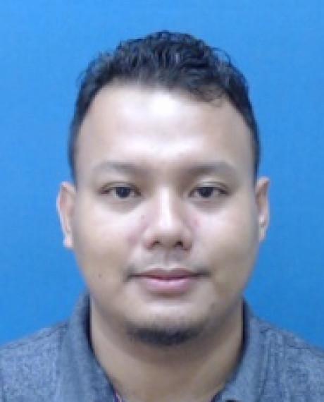 Mohd Ridzuan Bin Ahmad