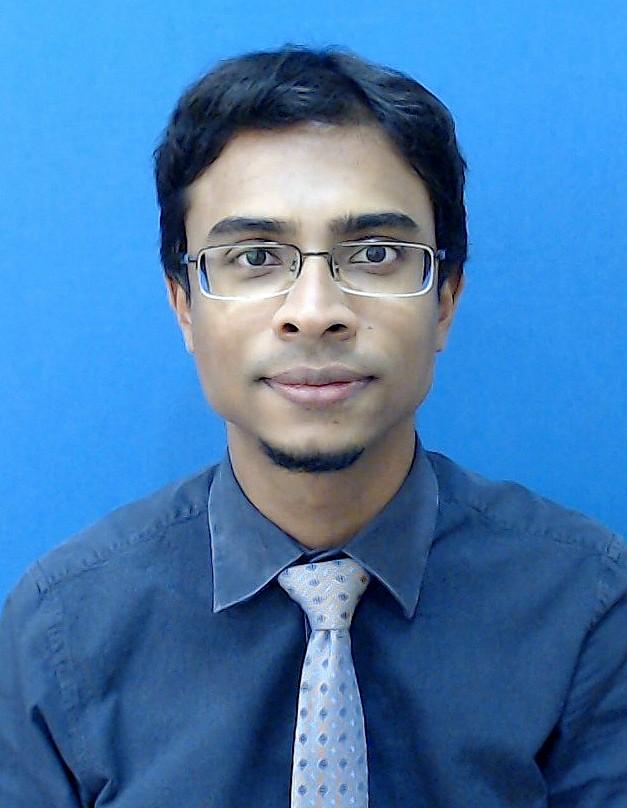 Rafiq Bin Khalid
