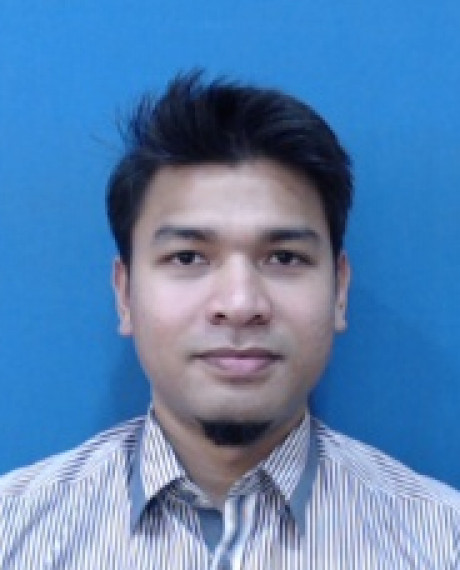Azrul Safuan Bin Mohd Ali