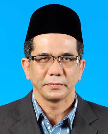 Syed Musa Bin Syed Jaafar Alhabshi