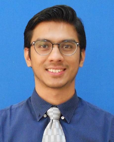 Ahmad Nabil Bin Md. Rosli