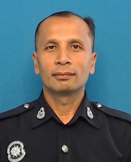 Syed Amir Bin Syed Muhaiya Din