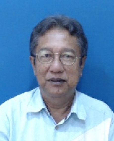 Mohd Shukor Bin Nordin