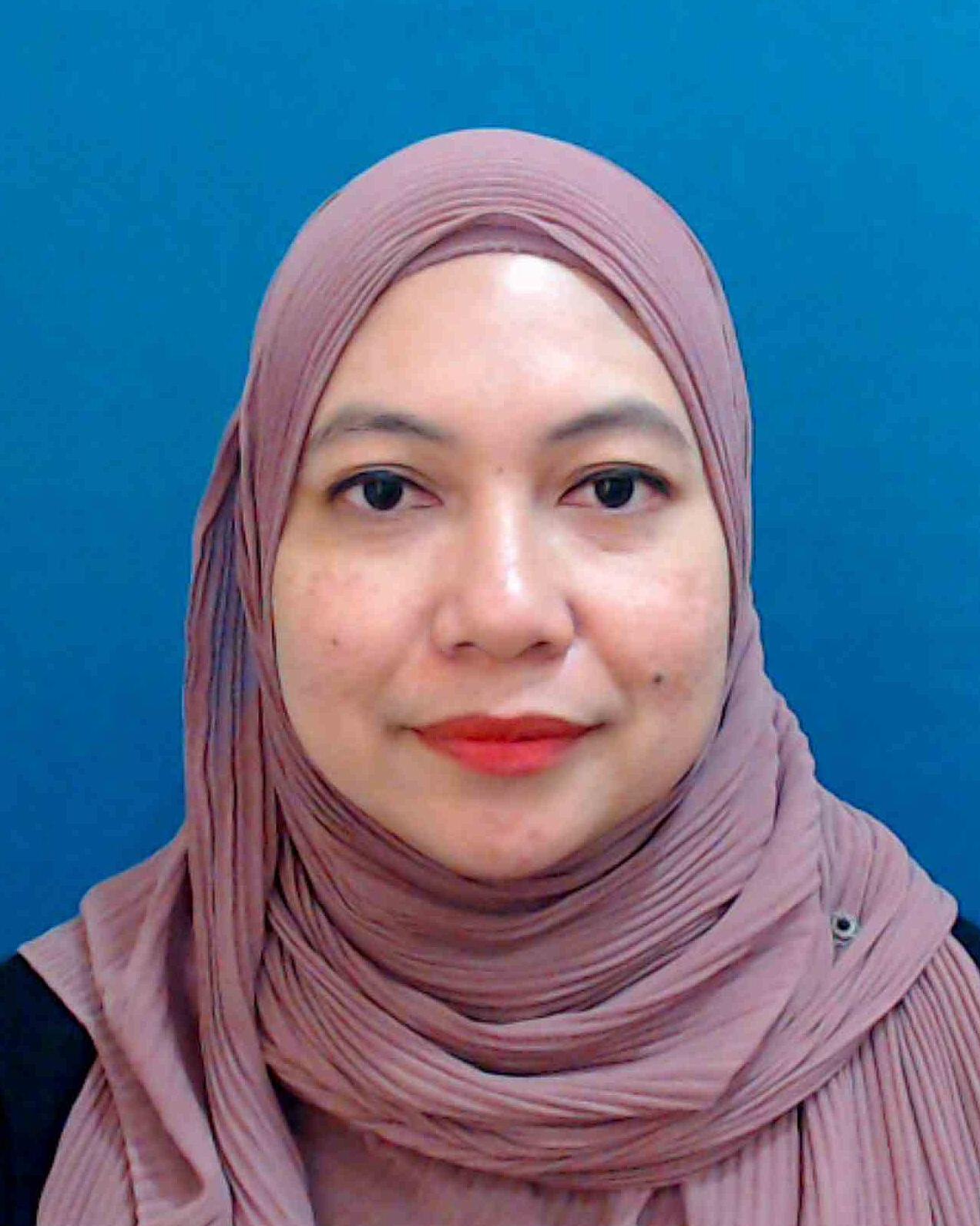 Fatimah Maryam Bt. Ali