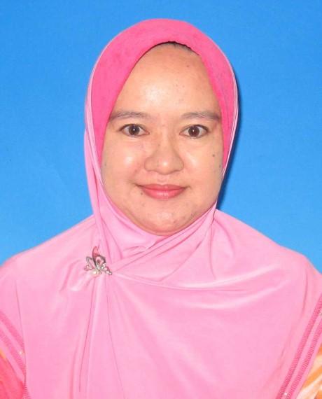 Azlin Binti Alwi