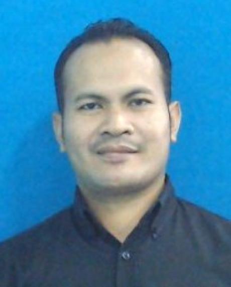 Mohd Amin Bin Yusof