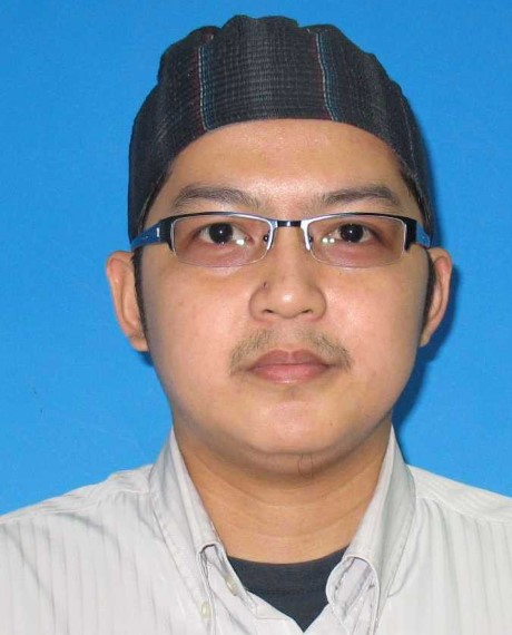 Mohd Iznan Bin Ab Hamid