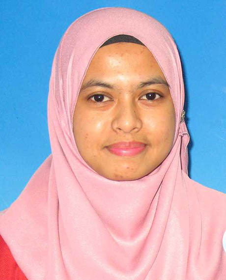 Maisarah Binti Mohamad