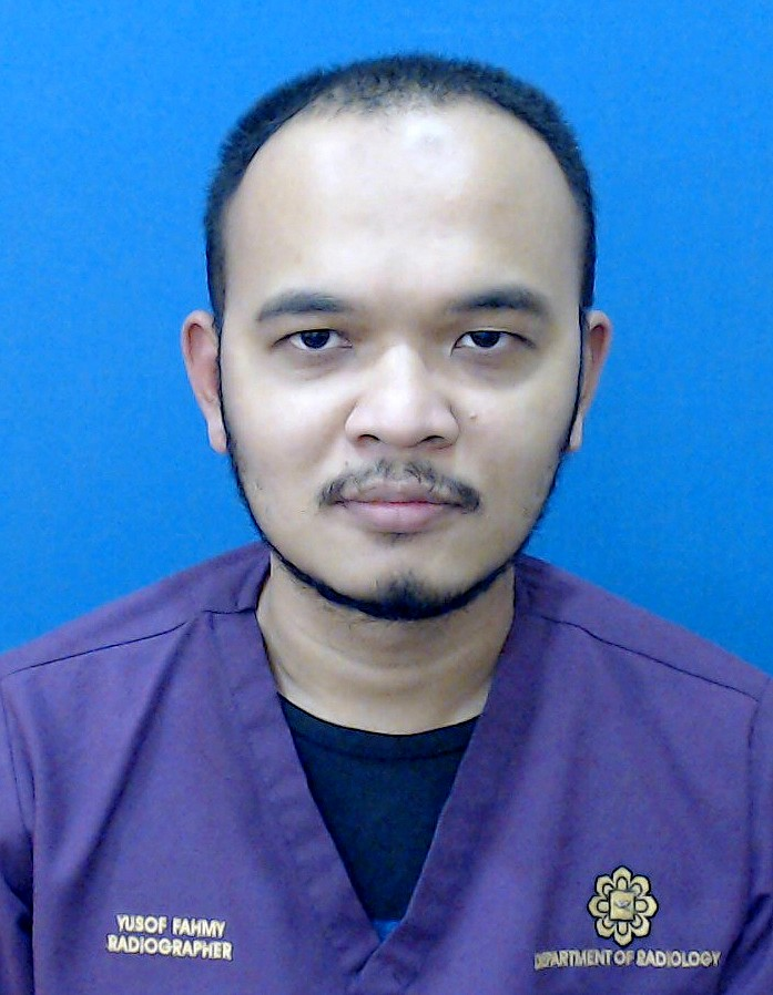 Mohd Yusof Bin Mohamed Fahmy