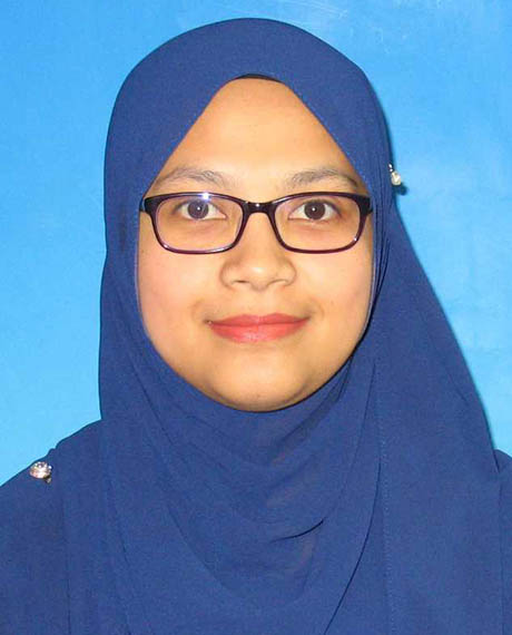 Nurfadila Binti Fauzi