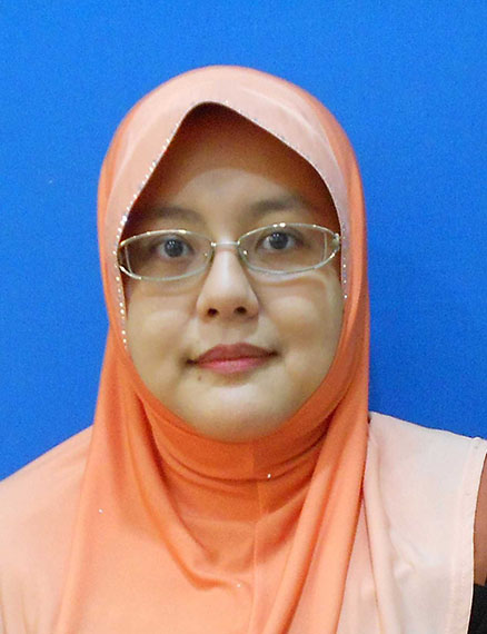 Aidila Jesmin Binti Jabbari
