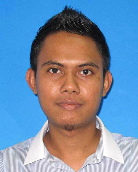 Asmadi Bin Abdul Rashid