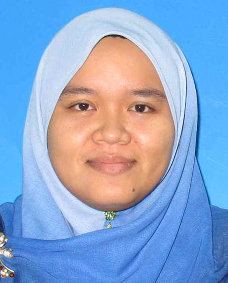 Nor Atiqah Binti Mohd Masduki