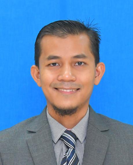 Mohd Shaiful Ehsan Bin Shalihin