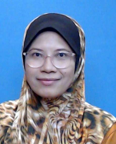 Nor Khairusshima Binti Muhamad Khairussaleh