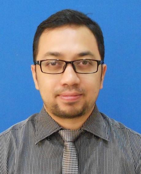 Mohd Ridzuan Bin Mohd Said