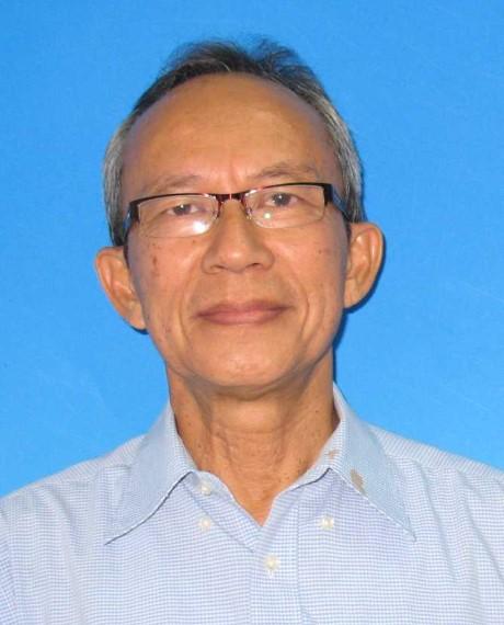 Md Yusof Bin Ismail