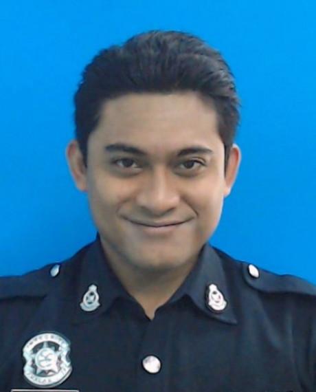 Norman Khalil Bin Mohd Khair