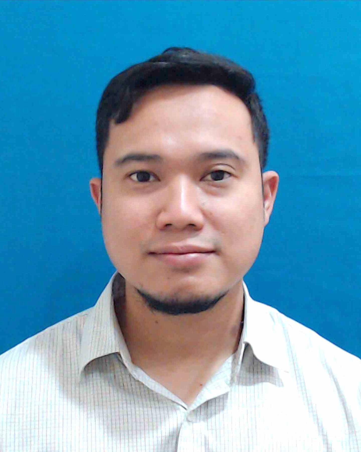 Nik Ahmad Aminudin Bin Nik Man