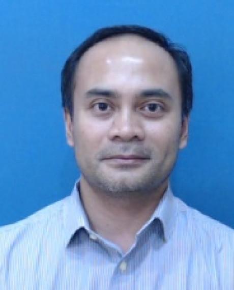 Mohd Norhisham Azmi Bin Abdul Rahman