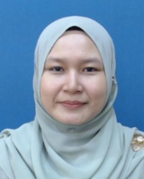 Siti Norhaslinda Binti Abdullah