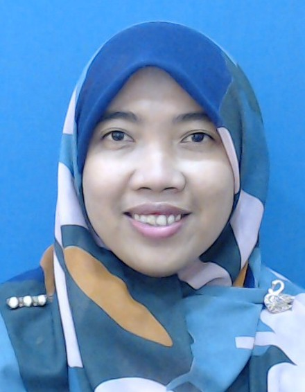 Siti Zaleha Binti Ibrahim