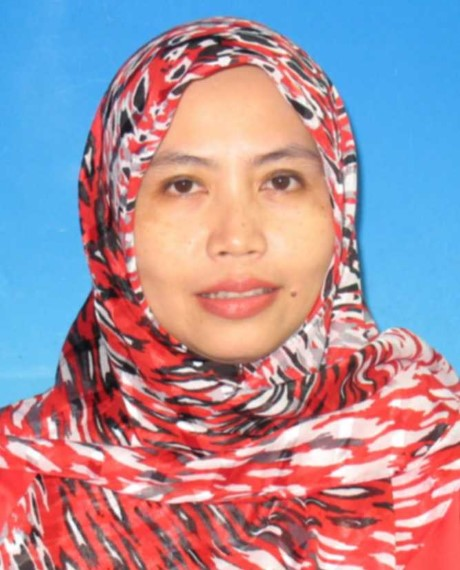 Lizawati Binti Che Nik