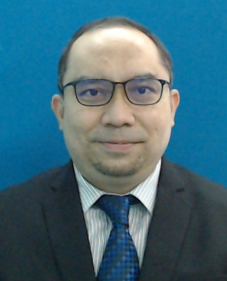 Mohd Fairullazi Bin Ayob