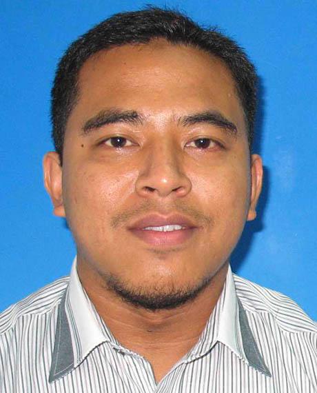 Mohd Norhafifi Zolkiaply