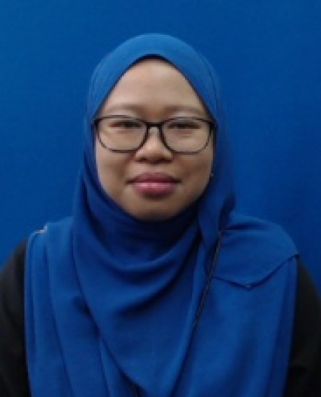 Noor Suhaila Binti Mohd Mohedin