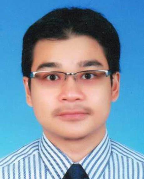 Mohd Radhwan Bin Abidin