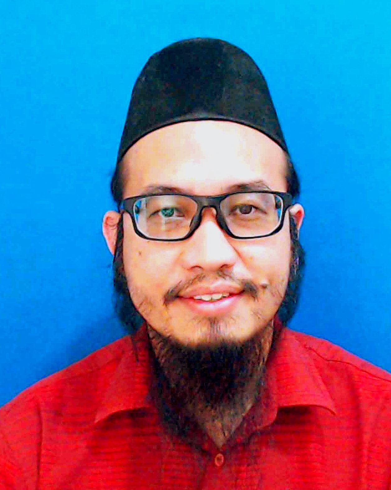 Mohd Adham Shah Bin Ayeop