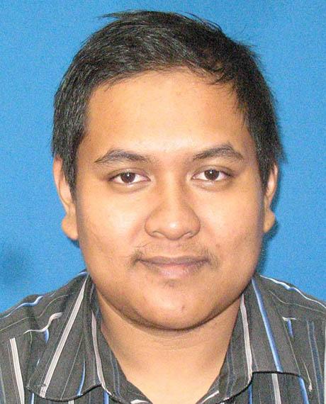 Mohd Nor Hafizi Bin Mohd Ali