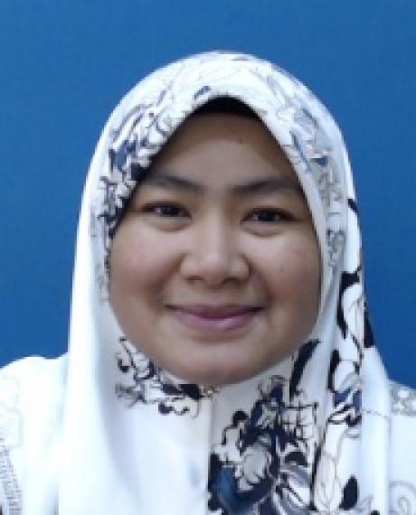 Nurul Ruziantee Binti Ibrahim