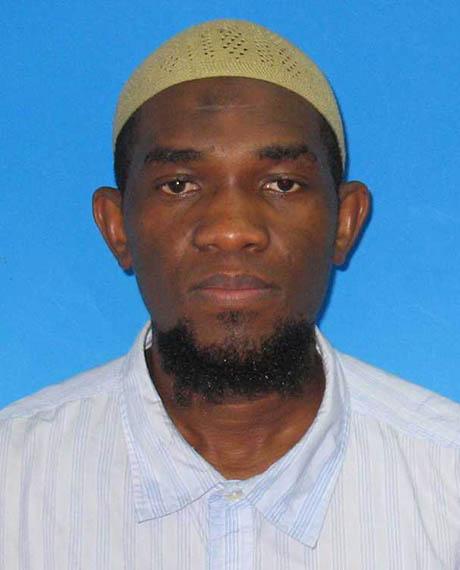 Ibrahim Nuhu Tahir