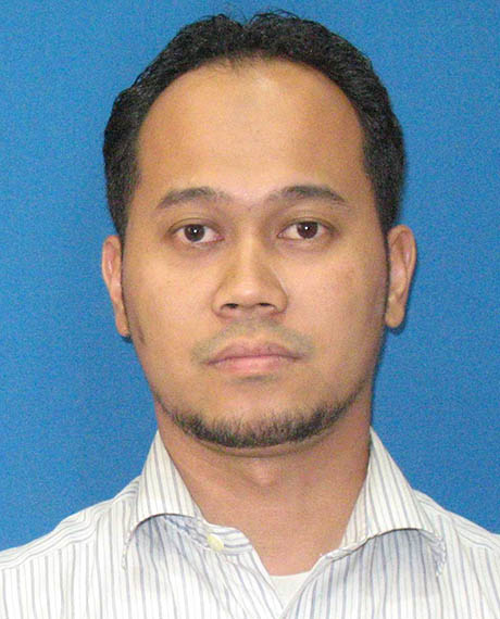 Mohd Afzal Bin Alias