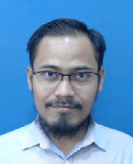 Mohd Asyraf Bin Abdull Jalil